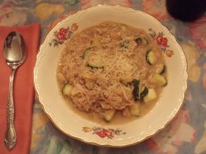 Gluten-free Tuscan Chicken Ragout