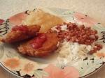 Gluten-free Salmon Croquettes