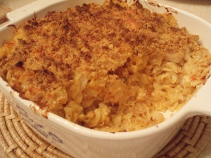 G-f shrimp and mac_cheese
