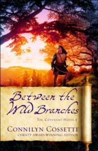 between the wild branches book cover